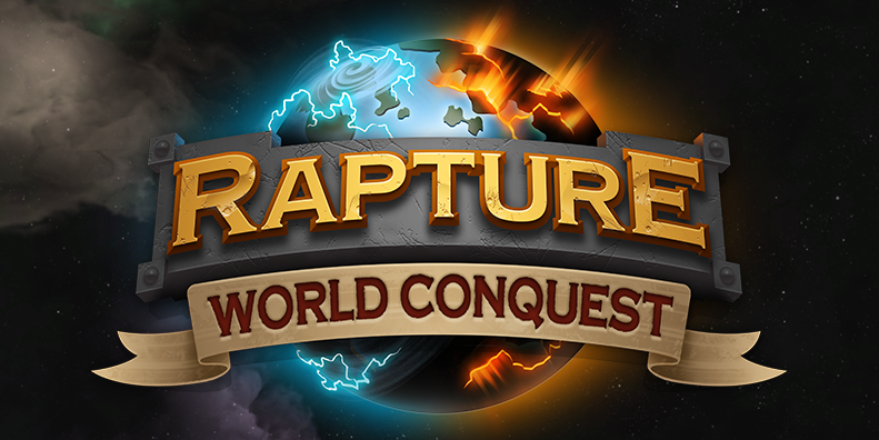 Rapture Game Logo