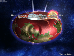 tundra blog archive new planet shapes update